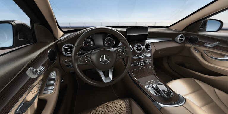 Build your 2016 c300 luxury sedan mercedes benz for Mercedes benz pay bill