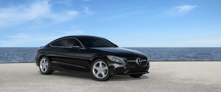 Build your 2017 c300 4matic performance coupe mercedes benz for Mercedes benz pay bill