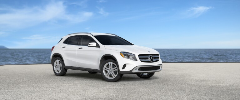 Build your 2017 gla250 suv mercedes benz for 2017 mercedes benz gla250 suv