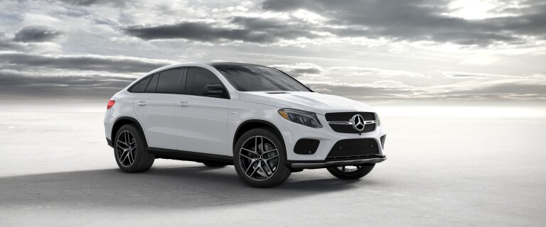 Mercedes Certified Pre Owned >> Build Your 2017 GLE43 AMG Coupe | Mercedes-Benz