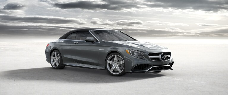 Build your 2016 amg s63 coupe mercedes benz for Mercedes benz pay bill