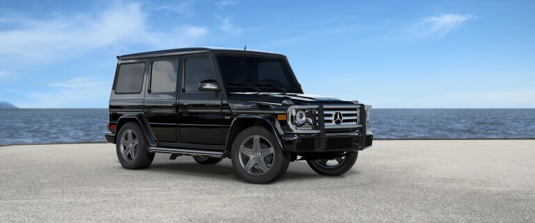 Build your 2017 g550 suv mercedes benz for Mercedes benz g550 suv