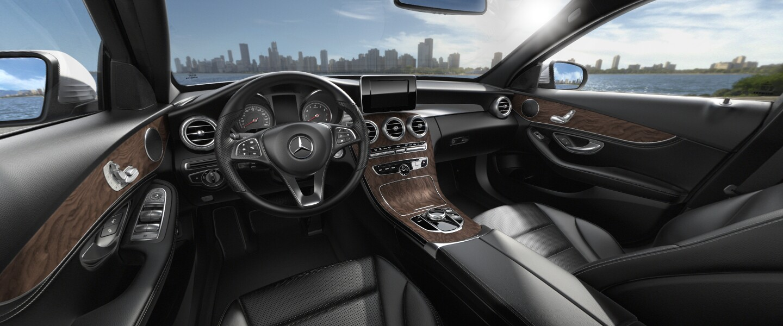 2018 C 350e Plugin Hybrid Sedan  MercedesBenz