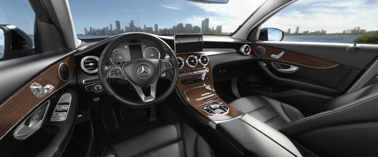 Glc 300 Coupe >> 2018 GLC 300 4MATIC Coupe | Mercedes-Benz