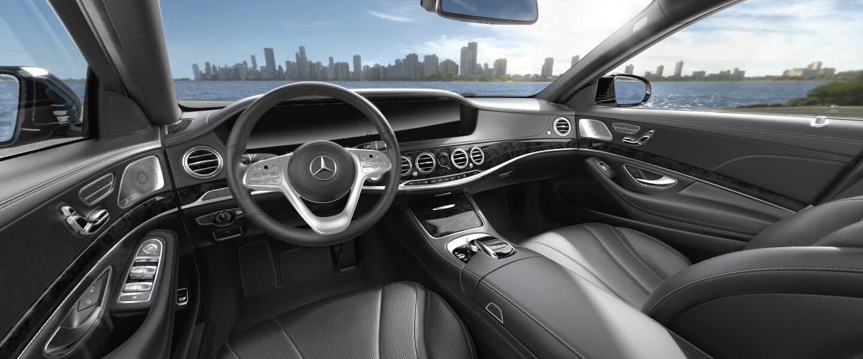 Kết quả hình ảnh cho Mercedes S450