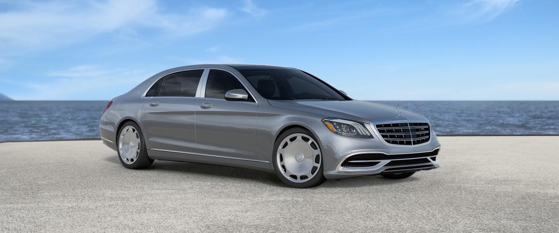 Maybach maybach benz : Build Your 2018 Mercedes-Maybach S 560 4MATIC Sedan | Mercedes-Benz