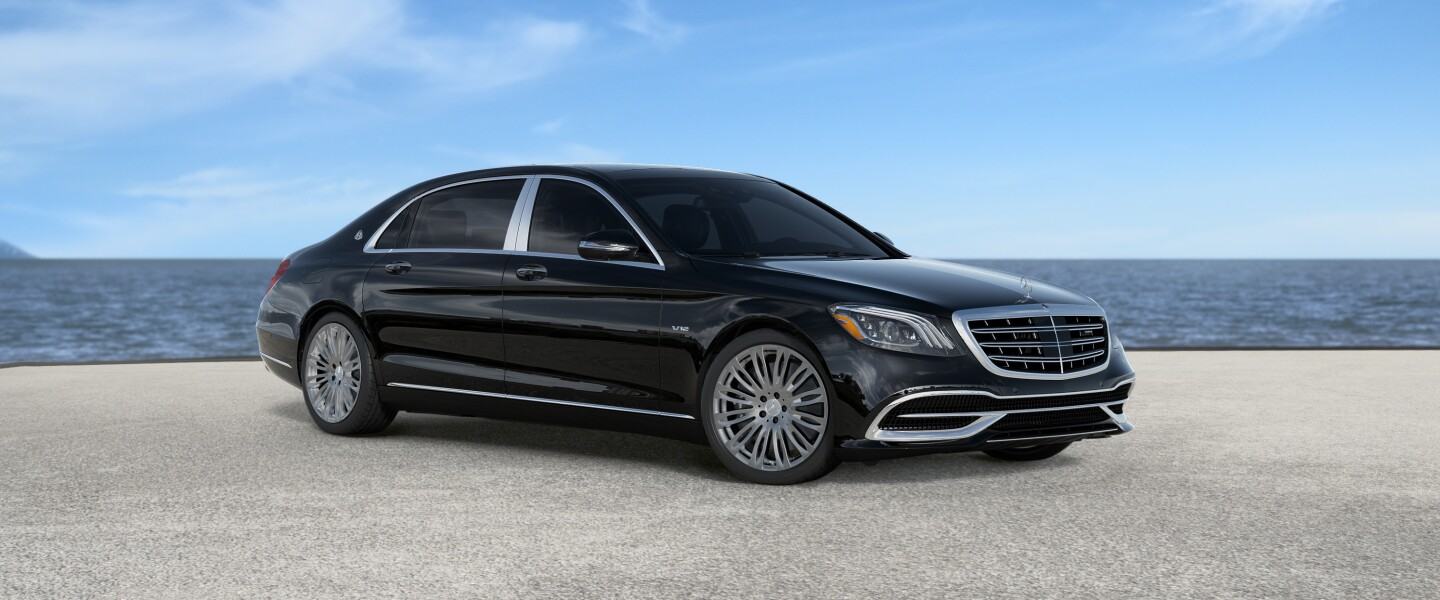 Mercedes benz s 650 maybach for Mercedes benz 650