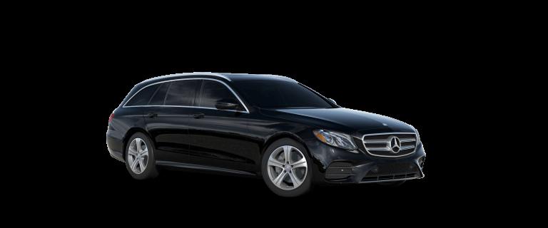 E class wagon mercedes benz for Mercedes benz station wagon 2018