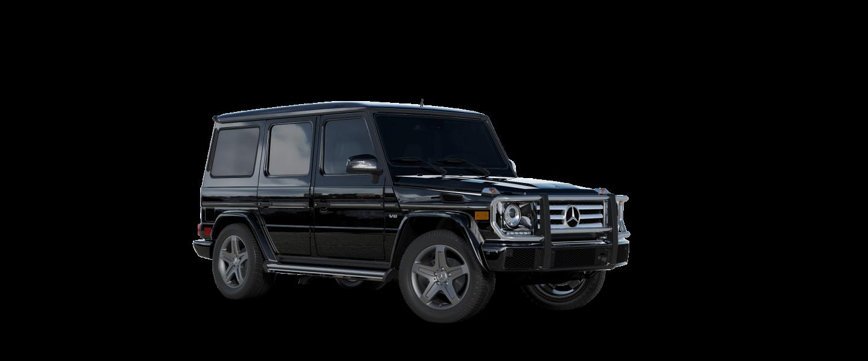 2017 G550 SUV  MercedesBenz
