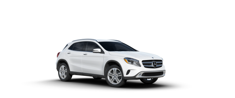 2017 gla250 4matic suv mercedes benz for 2017 mercedes benz gla250 suv