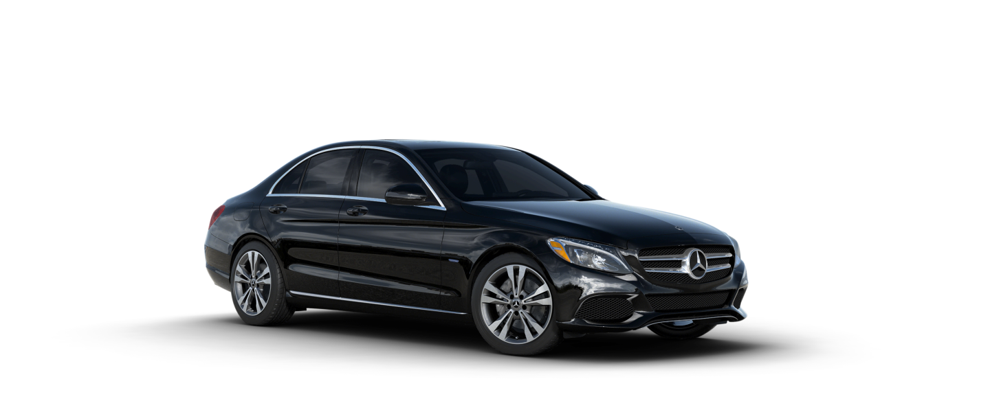 2018 C 350e Plug-in Hybrid Sedan | Mercedes-Benz