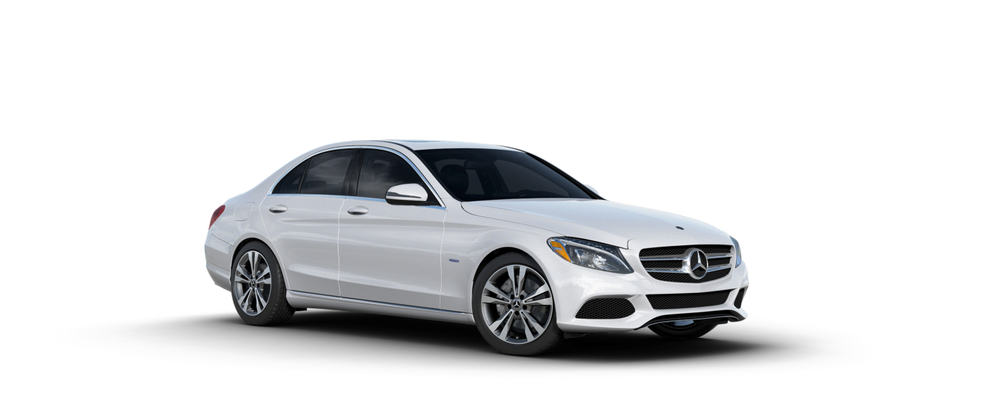 2018 C 350e Plug In Hybrid Sedan Mercedes Benz