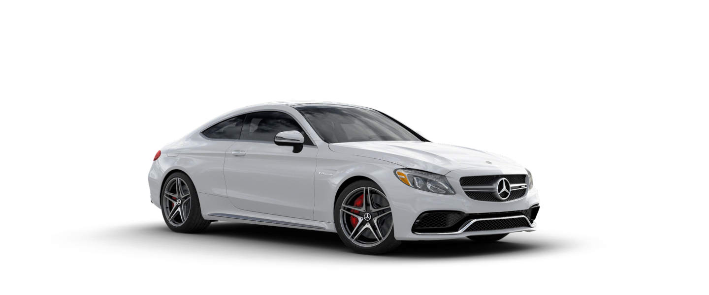 2018 Amg C 63 S Coupe Mercedes Benz