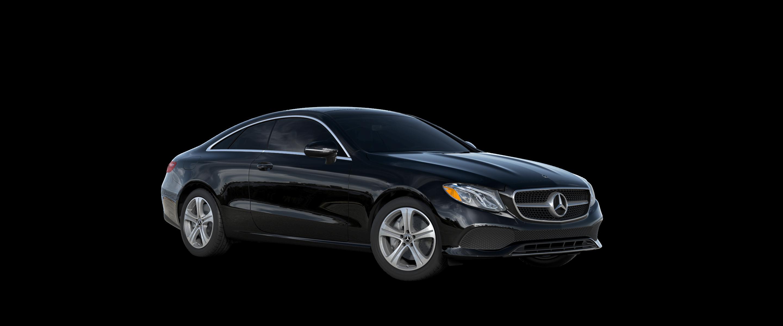 E-Class Coupe | Mercedes-Benz