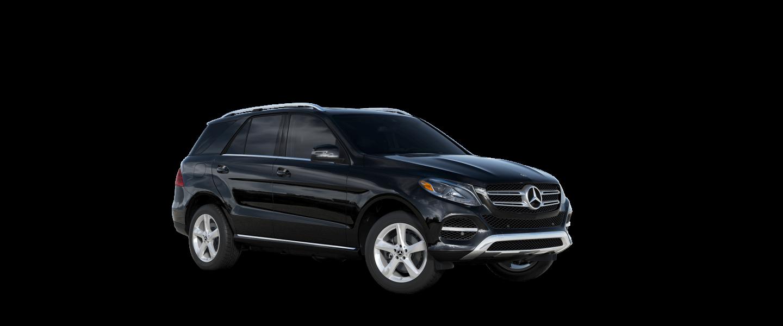 Gle Suv Mercedes Benz