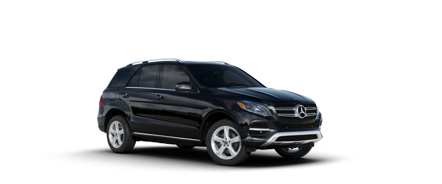 suv gle benz at tysons penske mercedes detail new