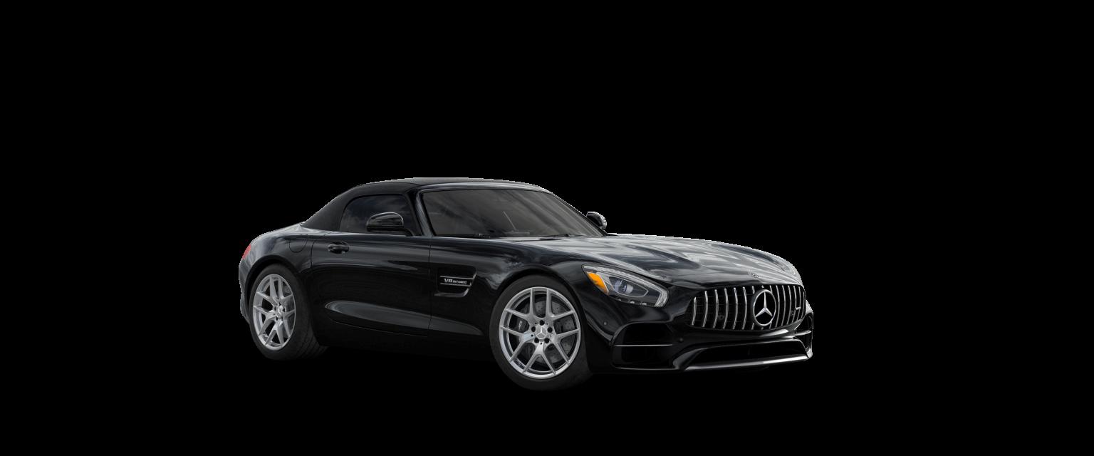 2019 Mercedes-AMG GT Sports Car   Mercedes-Benz
