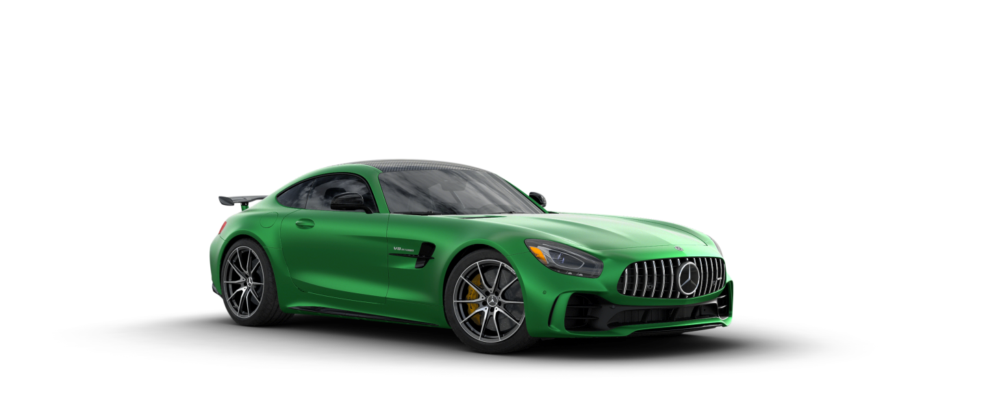 2018 Mercedes Amg Gt R Coupe Sports Car Benz Go Back Gallery For Electrical Circuit Symbols