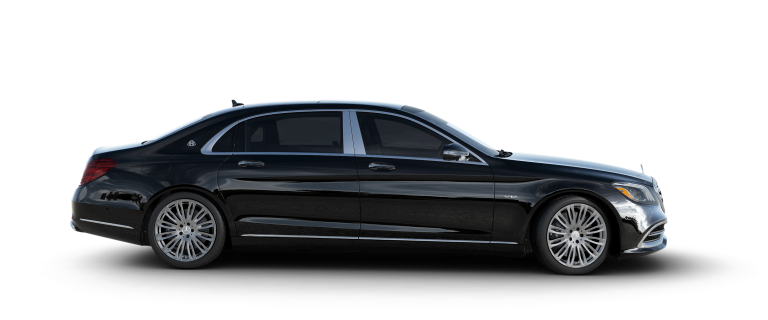 Mercedes-Maybach Sedan | Mercedes-Benz