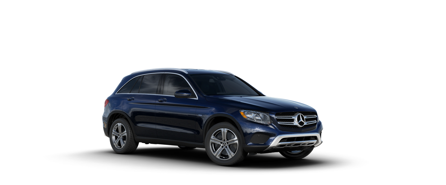 2020 Mercedes-Benz GLC GLC 350e 4MATIC®