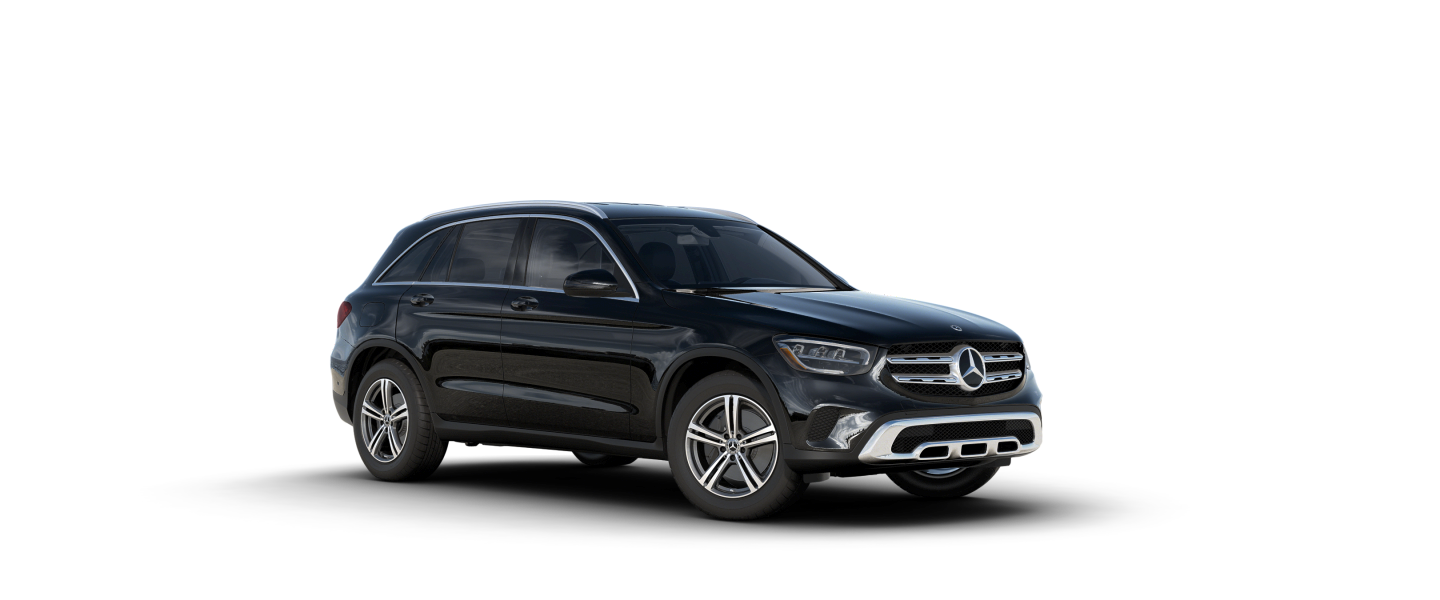 Trim Levels of the 2020 Mercedes-Benz GLC